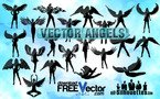 21 Vector Club Angels