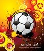 World Cup Dekstop Wallpaper South Africa Adobe Ilustrator Eps Design Wallpaper Of World Cup South Africa 2010