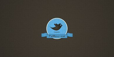 Tweet Badge