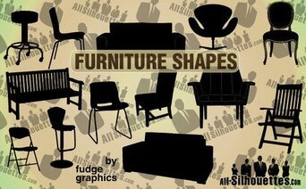 13 Vector Furniture