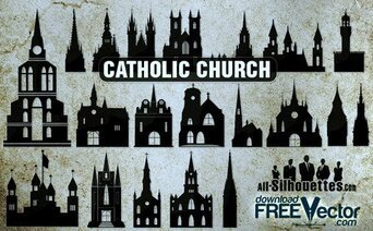 20 Catholic Church