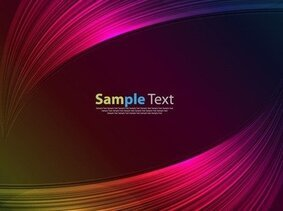 Colorful Abstract Background Design
