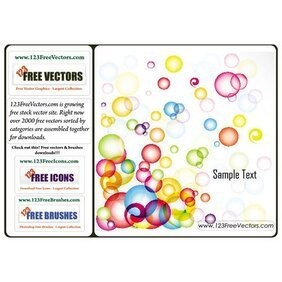 COLORFUL BUBBLES ABSTRACT GRAPHICS.eps