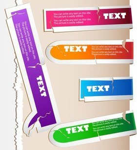 Fracture Texture Color Labels 01