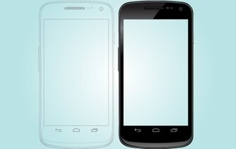 Google Galaxy Nexus Telefon