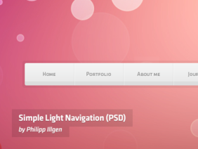 Simple Light Navigation