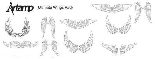 Ulitmate Vector Wings