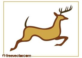 Corriente Reindeer Graphics