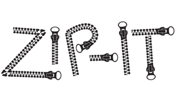 Free Zipper Illustrator Brushes
