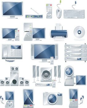 Electronic Office Products