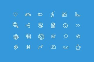 Othercircles Icon Set