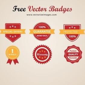 GRATIS VECTOR BADGES.eps