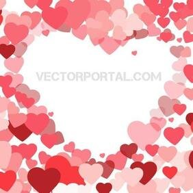 AMORE VECTOR ILLUSTRATION.eps