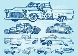 Oldtimers Graphics