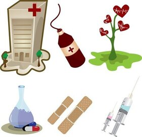 Medical Vector Pack