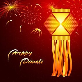 Beautiful Diwali Cards 02