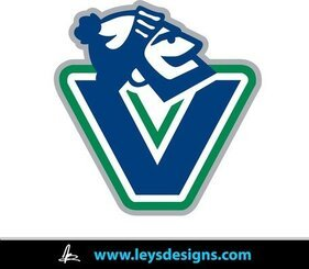 Ga Canucks Go! -Johnny V