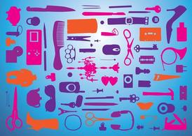Gratis Vector Graphics Collection