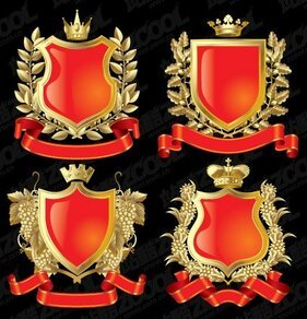 Continentale Crown Shield