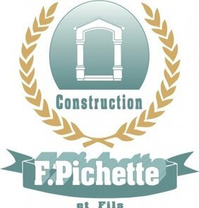 Construction Pichette logo