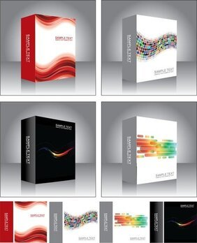Symphony Software Box