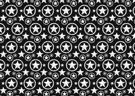 Star Pattern Graphics