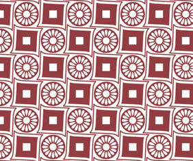 Free Seamless Ancient Vector Pattern