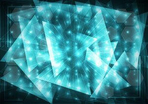 Bright glow background 02