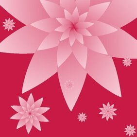 VECTOR FLOWER BACKGROUND 1.eps