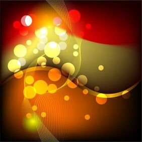 Abstract vector effets eps