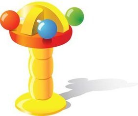 Wooden toys for children 19