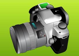 Digital Camera Graphics
