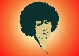 Tim Buckley Illustration