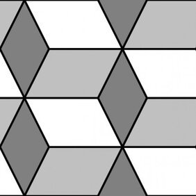 Diamond Cubes 1 Pattern