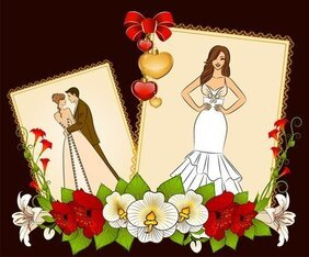 Wedding Postcards 05