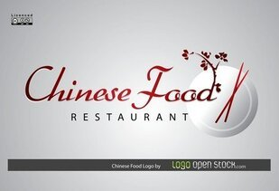 Chinese Food Logo