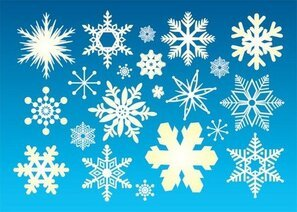 Snow Graphics