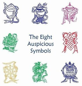 Eight Auspicious Symbols