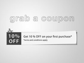 Grab A Coupon
