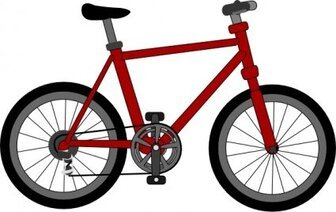 Lescinqailes Bicycle