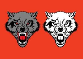 Angry Wolves Graphics