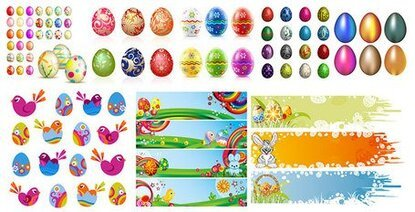 Easter Eggs Feature
