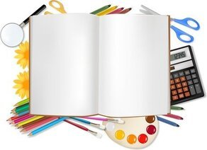 Learn Stationery 04