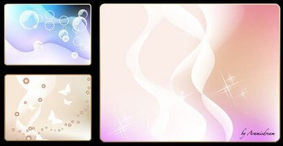 Abstract Colorful Background Designs