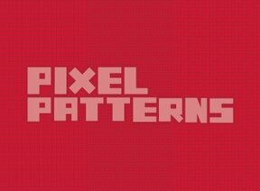 Pixel Pattern Set