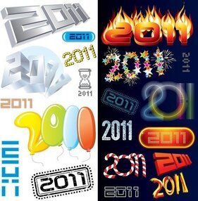 Variety Of Creative Fonts 2011 Font