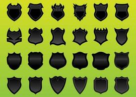 Shields Graphics Set