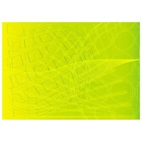 GREEN ABSTRACT VECTOR BACKDROP.ai