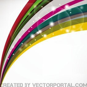 CURVED STRIPES VECTOR.eps