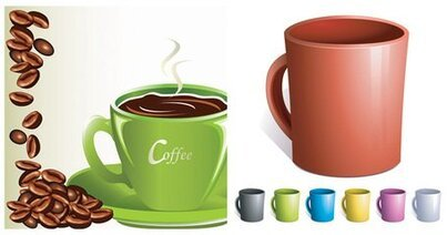 Coffee cup, coffee, cups
